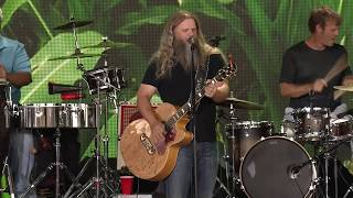 Jamey Johnson   Eastbound And Down (Live At Farm Aid 2017)