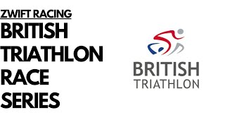 British Triathlon Race Series (CAT A) by Verticalife