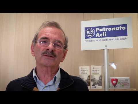 immagine di anteprima del video: Due dirigenti delle Acli partecipano all´Osservatorio sul fenomeno della dipendenza da gioco della Regione Toscana
