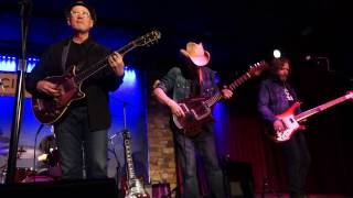 Marshall Crenshaw with the Bottle Rockets - There She Goes Again