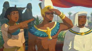 VideoImage1 Pharaoh: A New Era