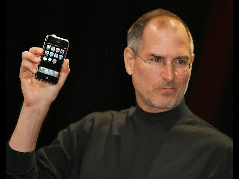 127. The History of the iPhone, On Its 10th Anniversary