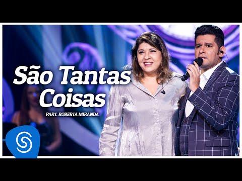 Ouvir São Tantas Coisas (part. Roberta Miranda)