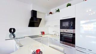 Krásný byt 2+kk na prodej, Praha - Horní Měcholupy