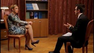 Мария Захарова об ООН, работе с Лавровым и личной жизни - Эксклюзив МИР24