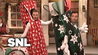 Bring It on Down to Wrappinville - SNL