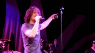 Chris Cornell (No Such Thing) Live in Houston 3-29-09