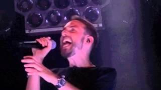 Christophe Willem - La Rochelle 11 07 2015 - Le Chagrin