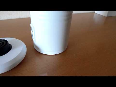Arendo milkloud Milchaufschäumer automatisch rostfreie 2-Tasten für Warm- und Kaltaufschäumen
