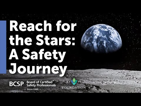 Reach for the Stars: A Safety Journey - YouTube