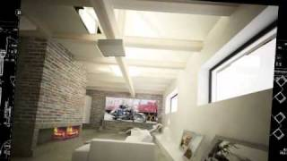 preview picture of video 'arkadiusz fiącek architekt.wmv'