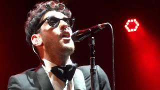 Chromeo Night By Night Live Montreal 2012 HD 1080P