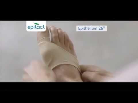 เพิ่มขึ้นปวดกระดูกและนิ้วเท้าขนาดใหญ่ที่ทำ