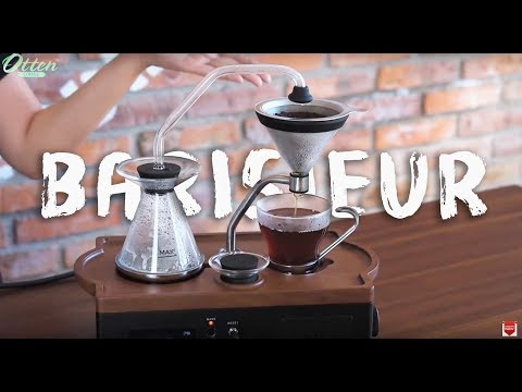REVIEW BARISIEUR - Coffee & Tea Brewing Alarm Clock