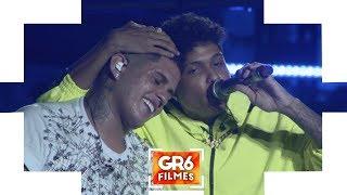 15   Gaab   Melanina Feat. Junior Lord (DVD Positividade) Ao Vivo Em Salvador