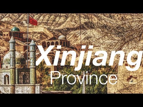 Download Xinjiang Province  (Documentary Vlog) | The Long Road Ep. 46 HD Mp4 3GP Video and MP3