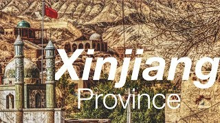 Xinjiang Province  (Documentary Vlog) | The Long Road Ep. 46