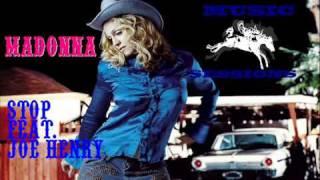 Madonna - Stop (Feat Joe Henry)