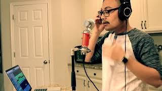 Micro Mix - Josh Namauleg
