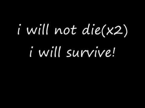 three days grace - time of dying lyrics