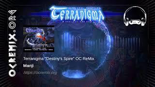 """Terranigma OC ReMix by Manji: """"Destiny's Spire"""" [The Trials] (#4022)"""