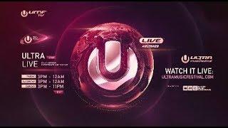 #UTLRA20 WILL BE STREAMING ON ULTRA LIVE