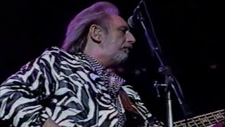 Real Me by John Entwistle Band at Woodstock1999