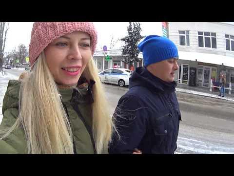 Крым. Где купить обувь в Севастополе?  Снег и гололед.  2019г Влог.  ОБНОВКИ