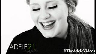 Adele - Rolling in the Deep ( A Capella)