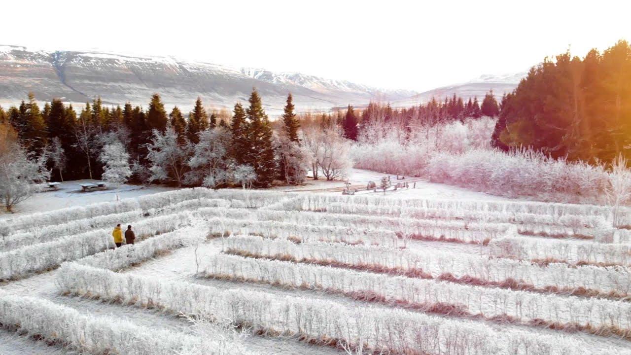 4. þáttur: Norðurland eystra, seinni hlutiThumbnail not found
