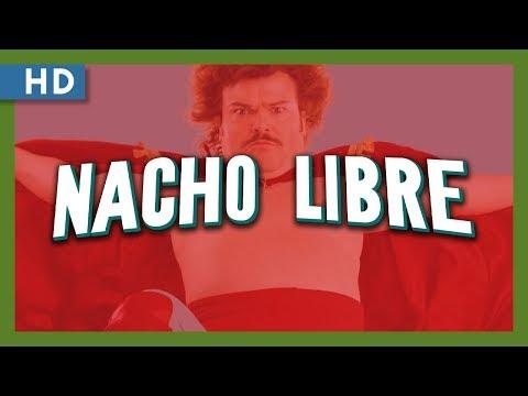 Nacho Libre ( Gönüllü Kahraman )