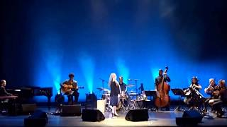 "Natalie Merchant ""Verdi Cries"" at The Santa Barbara Bowl"