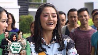 Gambar cover Keren banget! Siti Badriah AKU KUDU KUAT  - Rumah Mama Amy (11/1)