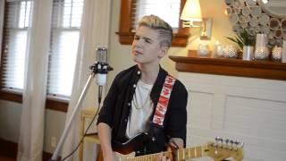 Tyler Lorette - I Feel It Coming/I Can