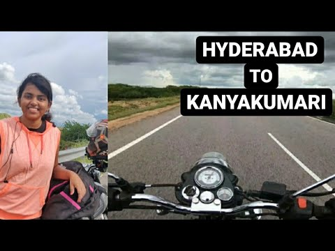 Meet Chameli Nadella, A Female Telugu Rider And Moto Vlogger Who Is Winning Hearts From Audience Through Her Rides