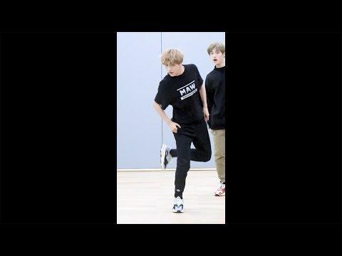 [#HAECHAN Focus] NCT 127 엔시티 127 'Regular' Dance Practice