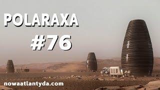 Polaraxa 76 – Epoka Kosmiczna, Cosma, Gaia i przyszłość ludzkości