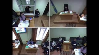 Судебный произвол против бизнесмена Куата Султанбекова