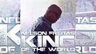 Nelson Freitas - King of the world