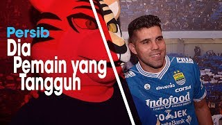 Fabiano Beltrame Resmi Direktut Persib Bandung, Manajemen Ungkap Alasannya