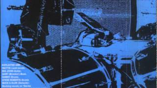 The Exploited - Troops Of Tomorrow.flv