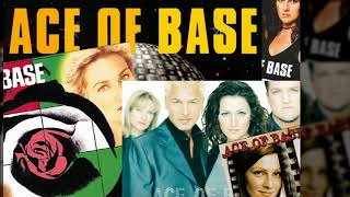 Ace Of Base - The Sign - Cassette album
