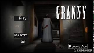 Два бага на невидимость в Granny 1.3