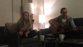 The Dreamer Cover (Ryan Doucet & Lauren Watson)