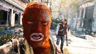 DYING LIGHT 2 Bande Annonce Officielle (E3 2018)