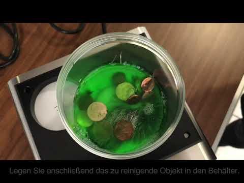 MicroClean reinigingsapparaat