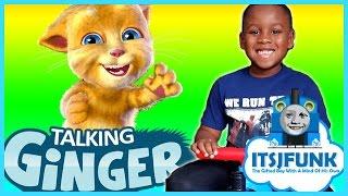 J Funk & Talking Ginger Sing Dangerus Diva's Its My Birthday Song