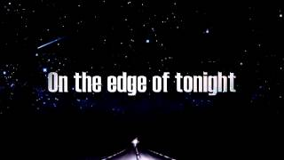 All time low - The edge of tonight lyrics