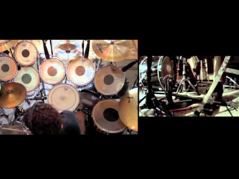 Synergistic Ecphory (the drum solo)