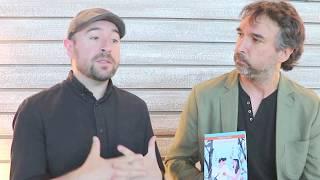 Miquel Puig i Jesús Huguet sobre «Un pont de plata»